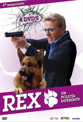 Kommissar Rex (Inspector Rex) -Season 9- English Subtitles