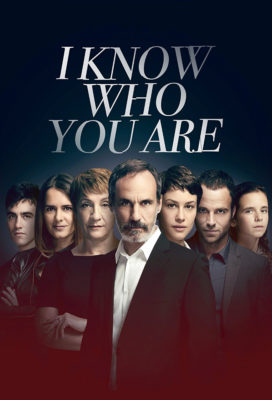 Sé Quién Eres (I Know Who You Are) - Season 1 - Spanish Series - English Subtitles