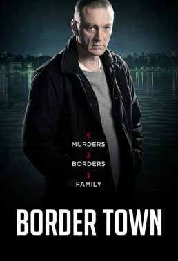Sorjonen (Bordertown) - Season 1 - Finnish Crime Series - HD Streaming with English Subtitles