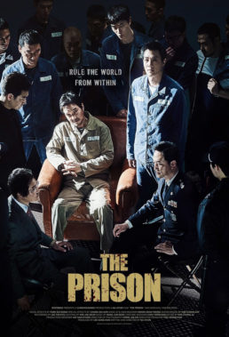 The Prison (2017) - Korean Movie - BluRay HD Streaming with English Subtitles