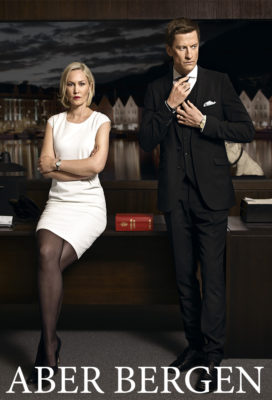 Aber Bergen (Partners in Law) - Season 1 - Norwegian Series - HD Streaming with English Subtitles