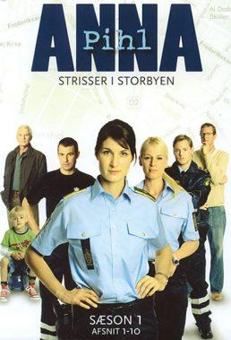 Anna Pihl - Season 1 - Danish Series - English Subtitles