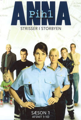 Anna Pihl – Season 1