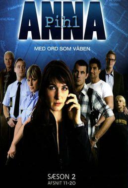 Anna Pihl - Season 2 - Danish Series - English Subtitles