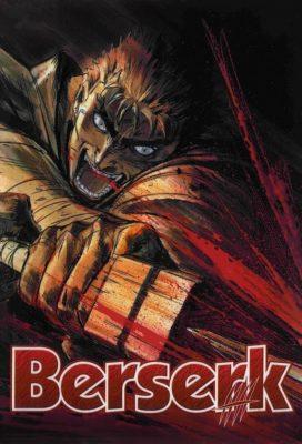 Berserk (1997) - Japanese Epic Dark Fantasy Anime - Watch the Classic in HD BluRay with English Subtitles