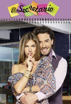 El Secretario - Colombian Telenovela - HD Streaming with English Subtitles