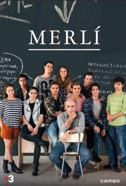 Merlí (2015) - Season 1 - Drama Series in Catalan with English Subtitles
