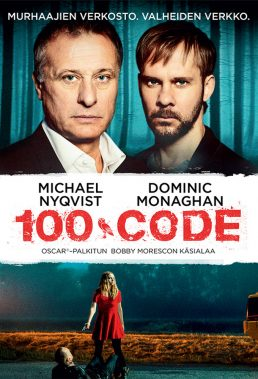 100 Code - Season 1 - Swedish German Series - HD Streaming & Download with English Subtitles