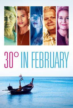 30 Grader i Februari (30 Degrees In February) - Season 2 - Swedish Drama - HD Streaming & Download with English Subtitles