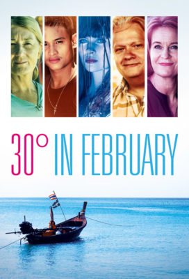 30 Grader i Februari (30 Degrees In February) - Season 2 - Swedish Drama - HD Streaming & Download with English Subtitles