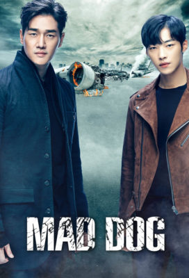 Mad Dog (2017) - Korean Crime Series - HD Streaming with English Subtitles