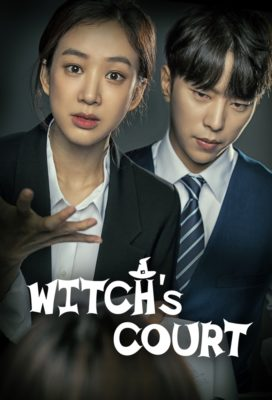 Witch's Court (2017) - Korean Series - HD Streaming with English Subtitles