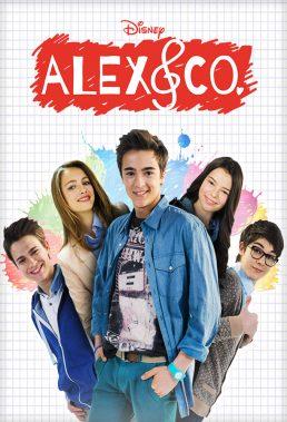 Alex & Co. - Season 2 - English Dubbing HD Streaming