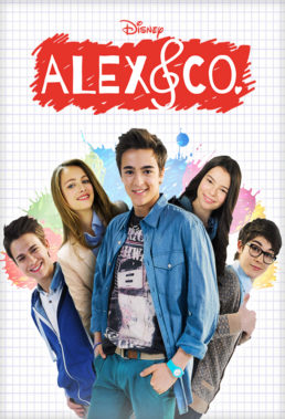Alex & Co. - Season 2 - English Dubbing HD Streaming