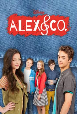 Alex & Co. - Season 3 - English Dubbing HD Streaming