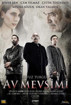 Av Mevsimi (Hunting Season) (2012) - Turkish Movie - HD Streaming with English Subtitles
