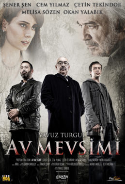 Av Mevsimi (Hunting Season) (2012) - Turkish Movie - HD Streaming with English Subtitles