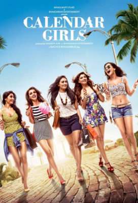 Calendar Girls (2015) - Indian Movie - HD Streaming with English Subtitles