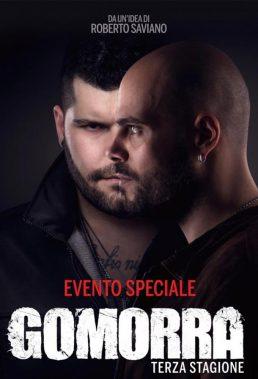 Gomorra La Serie - Season 3 - Italian Series - HD Streaming with English Subtitles