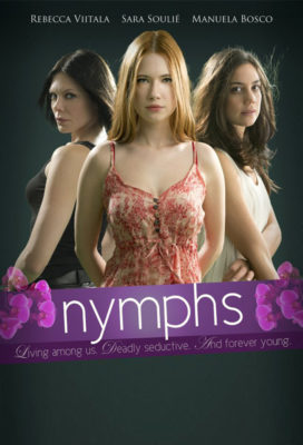 Nymphs (2013) - Finnish Fantasy Series - HD Streaming with English Subtitles