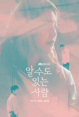 Someone You May Know (KR) (2017)