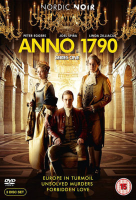Anno 1790 - Swedish Series - HD Streaming with English Subtitles 1