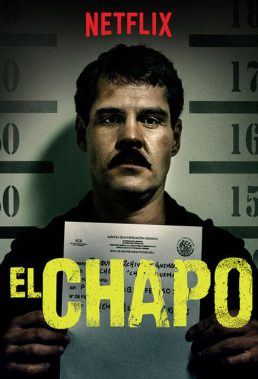 El Chapo (2017) - Season 2 - Narco Series - HD Streaming with English Subtitles