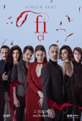 Fi Çİ (2017) - Season 2 - Turkish Drama - HD Streaming with English Subtitles