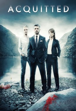 Frikjent (Acquitted) - Season 2 - Norwegian Series - English Subtitles