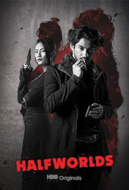 Halfworlds - Season 1 (2016) - Indonesian Fantasy Horror Series - HD Streaming with English Subtitles