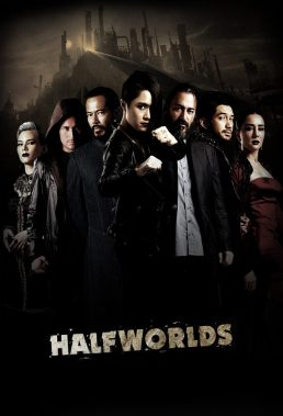 Halfworlds - Season 2 (2017) - Thai Fantasy Horror Series - HD Streaming with English Subtitles
