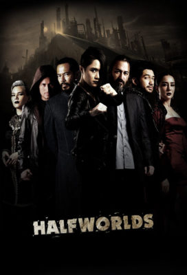Halfworlds – Season 2