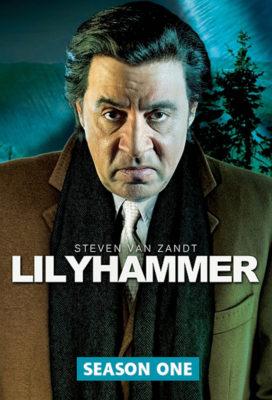 Lilyhammer - Season 1 - Norwegian-American Series - HD Streaming with English Subtitles