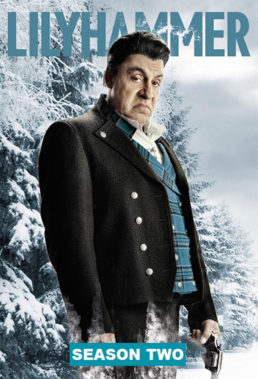 Lilyhammer - Season 2 - Norwegian-American Series - HD Streaming with English Subtitles