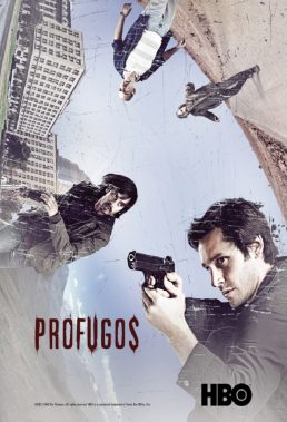 Prófugos - Season 1 - Chilean Crime Series - HD Streaming with English Subtitles