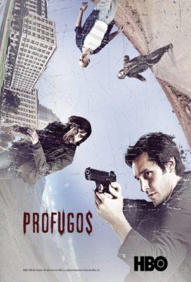 Prófugos - Season 1 - Chilean Crime Series - HD Streaming with English Subtitles