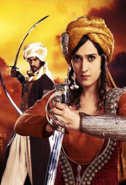 Razia Sultan - Season 1 - Indian Series - HD Streaming with English Subtitles