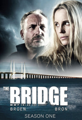 Bron - Broen (The Bridge) - Season 1 - Scandinavian Crime Series - HD Streaming with English Subtitles