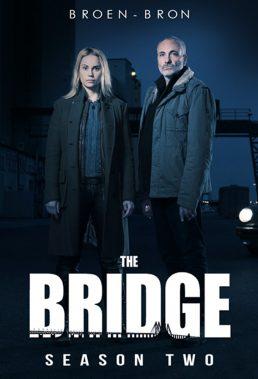 Bron - Broen (The Bridge) - Season 2 - Scandinavian Crime Series - HD Streaming with English Subtitles