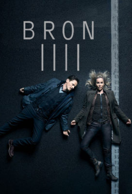 Bron/Broen – Season 4
