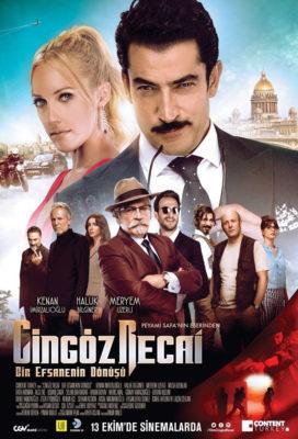 Cingöz Recai (2017) - New Turkish Movie - HD Streaming with English Subtitles