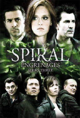 Engrenages (Spiral) - Season 3 - French Crime Series - HD Streaming with English Subtitles