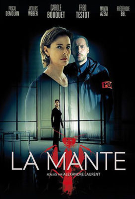 La Mante - Season 1 - French Series - HD Streaming with English Subtitles