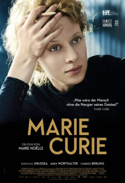 Marie Curie The Courage of Knowledge (2016) - International Movie in French - HD Streaming with English Subtitles