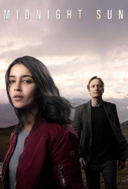 Midnattssol (Midnight Sun) - Season 1 - Swedish Crime Series - HD Streaming with English Subtitles
