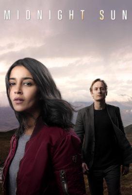 Midnattssol (Midnight Sun) - Season 1 - Swedish Crime Series - HD Streaming with English Subtitles