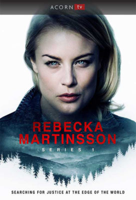 Rebecka Martinsson – Season 1
