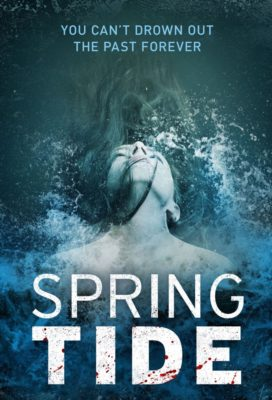 Springfloden (Spring Tide) - Season 1 - Swedish Crime Series - HD Streaming with English Subtitles