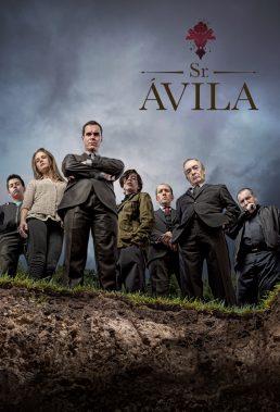 Sr. Ávila - Season 1 - Mexican Crime Series - HD Streaming with English Subtitles