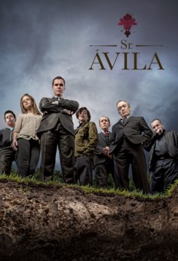 Sr. Ávila - Season 1 - Mexican Crime Series - HD Streaming with English Subtitles